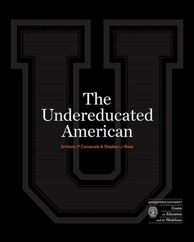 UndereducatedAmerican